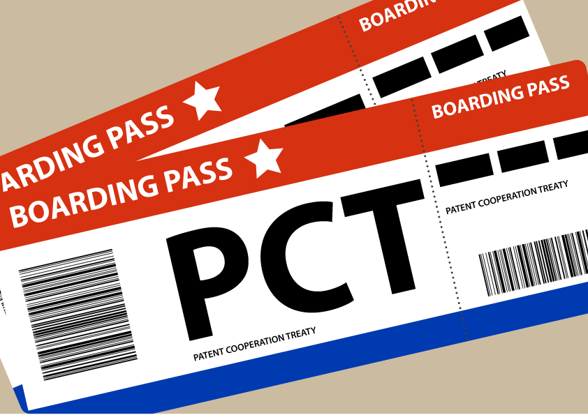 PCT: The backbone of the international patentsystem