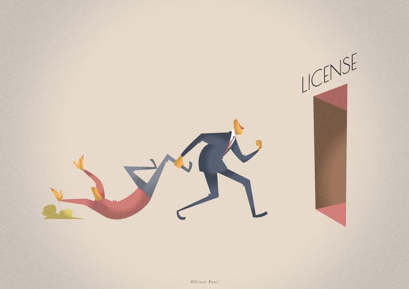 Compulsory licenses in LatinAmerica
